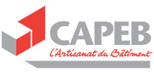 Logo CAPEB