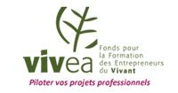 Logo Vivea